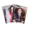 Professional film full color magazine printing