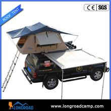 Safari Style house awning shelter