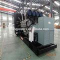 qualifizierte Produkt England generator 110kw dieselgenerator mit best preis