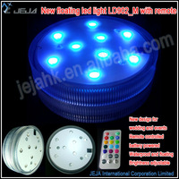 Remote control for ultraviolet lamp