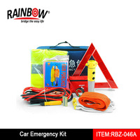 Car Emergency kit / Auto Emergency Repair Kit / Car Emergency Tool Kit