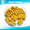 Pharmaceutical grade empty veggie capsules size 3
