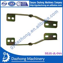 Hot sale customized auto parts cabinet adjustable locking hinge