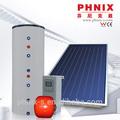 phnix solar de água aquecedor de terraço