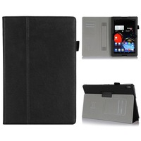 Protective Tablet Accessories Flip Leather Case for Lenovo A10-70 with Card Slots and Armband Belts