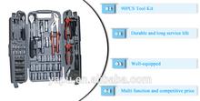 Bit Wrench Tool Set Testing Fashion Combination