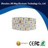 Brightness flex waterproof ip65 90w dc12v smd led strip 5630