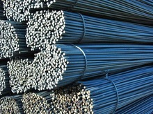 high quality deformed steel bar/rebar from tangshan