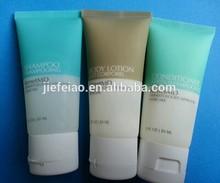 brand hotel one time shampoo