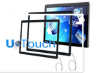 capacitive touch screen overlay kit
