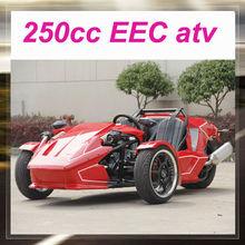 COC EEC three wheel 250cc cf moto atv
