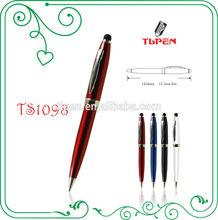 advertising ballpoint touch pen TS1098