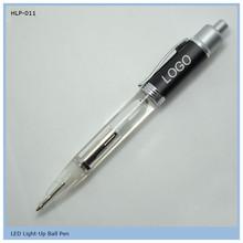 2015 promotional custom design light pen