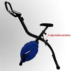 New Indoor Fitness Magnetic X Bike/Exercise Bike/Fitness