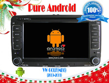 Android 4.2 car video for VW POLO(MK5)(2010-2011),Capacitive and multi-touch screen support OBD
