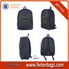 2014 top selling school backpack bag laptop backpack bag