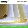 hot sell needle punched felt to fabricate filter fabric