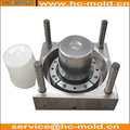 Personalizzato cornice/alluminio prototipo di lavorazione cnc e di produzione/fabbricazione di plastica