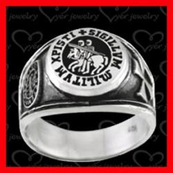 best seller stainless steel signet ring masonic lower cost