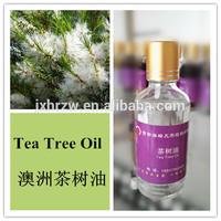 100% pure Australia tea tree Oil product
