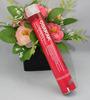 cosmetic tube dimension 13.5-45mm hair dye tube with screw cap