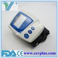 الجديد ce/ ادارة الاغذية والعقاقير المعتمدة حقيقية الرقمية العضد ضغط الدم رصد الكفة ضربات القلب جامبو lcd الذين مؤشر متر