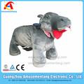 At0621 Amusementang caliente - venta eléctrico bull pene para el supermercado