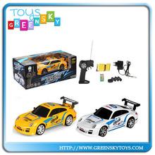 Radio Control Toy Type RC Nitro Small Drifting Car