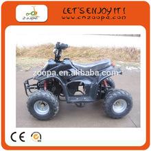 500w mini 4 wheeler with CE, electric atv ZP-EATV-7015