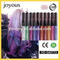 gioiosa nuovo semplice utilizzare idee colore dei capelli tinture per capelli semi permanente capelli mascara