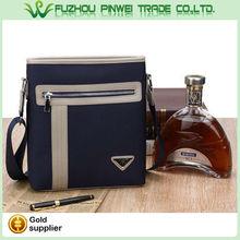 casual single strap shoulder bag/shoulder strap book bag
