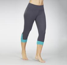 wholesale capri leggings OEM women fitness & jogging pants