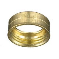brass female flanged bush made in China
