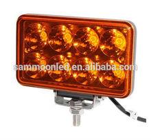 ATV off road led driving light SM-6024-SXB 4WD heavy truck led spot light
