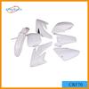 Fancy White Plastic Plates Wholesale Dirt Bike Plastic Kits
