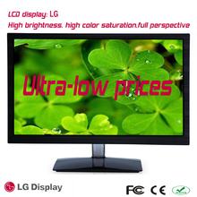 20.1'' 21.5'' 23'' cheap 23 inch lcd monitor