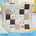 new design baby quilt set twin baby cot