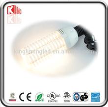 5W 7W 9W 25W 30W LED Corn Light with CE ROHS Approval / E27 E40 AC85-265V corn led light led corn lamp