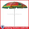 Ombrellone da giardino con tavolo, tela ombrellone, pubblicità ombrellone