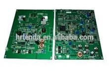 new arrival latest tech DSP board,8.2mhz rf main board, eas main board