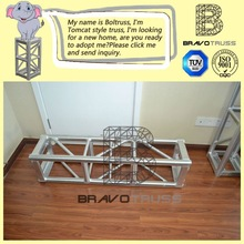 Well Known Circular On Sale Aluminum Lighting Truss For Audio Hanger