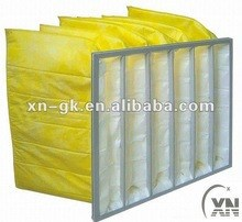 Fiberglass Dust Collector Filter Bag