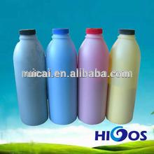 Vivid color and original feature toner powder for konica minolta c20 compatible toner powder tn318