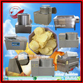 Industrial linha de batata chips, epulche pomme de terre