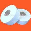 Virgem/celulose reciclada jumbo papel higiênico rolo de papel tecido papel papel higiênico