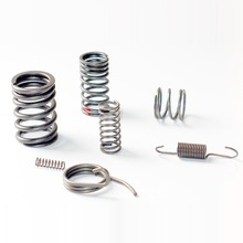 Inner stainless steel spring for toy