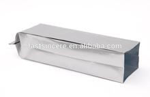 Side Gusset Bag/Aluminum Foil Plastic Bag Packaging Tea/Coffee/Snack