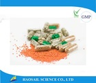GMP Certified Vitamin C + Herbal extract release capsule private label
