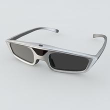 DLP Active 3D glasses for DLP-LINK 3D Projector ( Compatible with144Hz,120Hz,100Hz,96Hz)