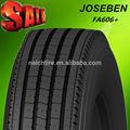 Precio de China fabricante de la JOSEBEN TBR radial del neumático del carro 295 / 75r22.